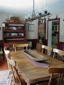 Primitive Dining Room Light Fixtures 1000 Images About Country Prim Decor On