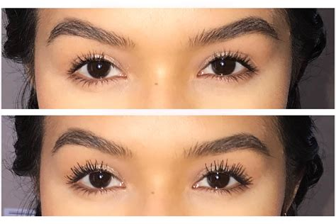 Mascara L Oreal Lash Paradise l oreal voluminous waterproof mascara makeupalley makeup