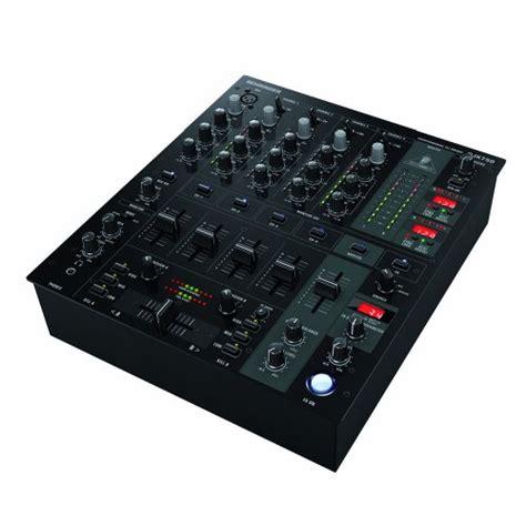 Mixer 16 Channel Bekas sale behringer djx750 pro mixer professional 5