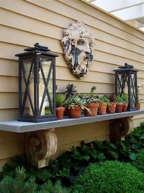 top  attractive ways  decorate  outdoor space