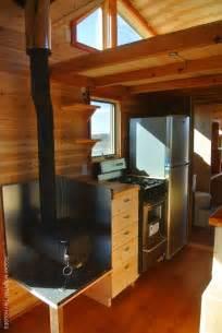 Hgtv Home Design Forum a river runs through it custom gooseneck tiny house