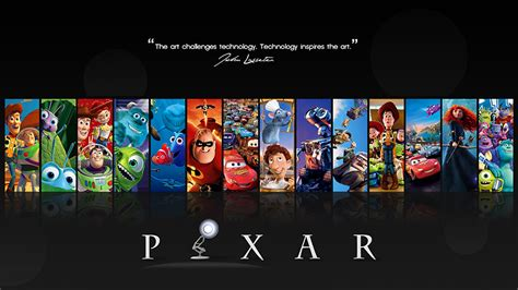 pixar animation walt disney wallpapers all hd wallpapers pixar wallpaper updated for 2014 4k and 1080p by