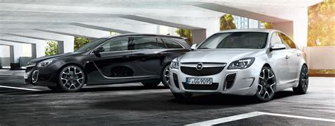 opel models opc models the sports cars of the opel performance