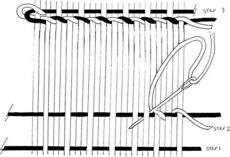 nudo invisible para bolillos m 225 s de 1000 im 225 genes sobre textile techniques en pinterest