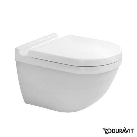duravit stark 3 toilet duravit starck 3 wall mounted washdown toilet l 54 w 36