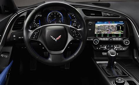 corvette dashboard c7 corvette carbon fiber dash cluster rpidesigns com