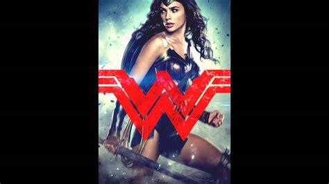 theme song wonder woman wonder woman theme music batman v superman ost hans zimmer