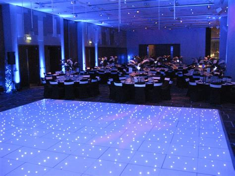 Led Floor Glasgow by Led Floor Hire Scotland Wedding