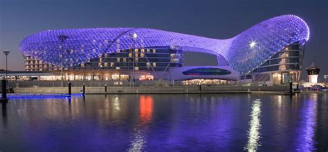 the abu dhabi grand prix the adventure of racing on yas 7745 the yas hotel hotel f1 grand prix accommodation