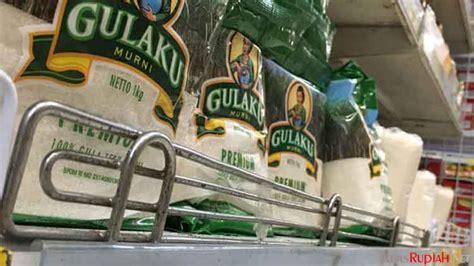 Minyak Goreng 1 Liter Di Alfamart sejak het berlaku berapa harga gulaku di alfamart kurs