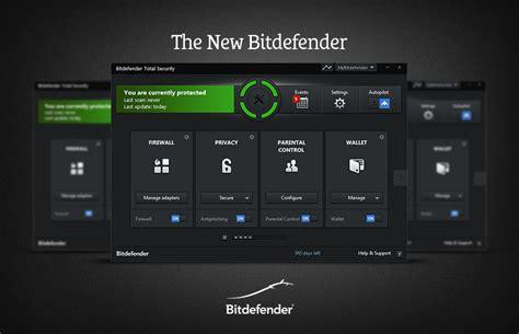 Bitdefender Security anti malware software bitdefender total security 2015