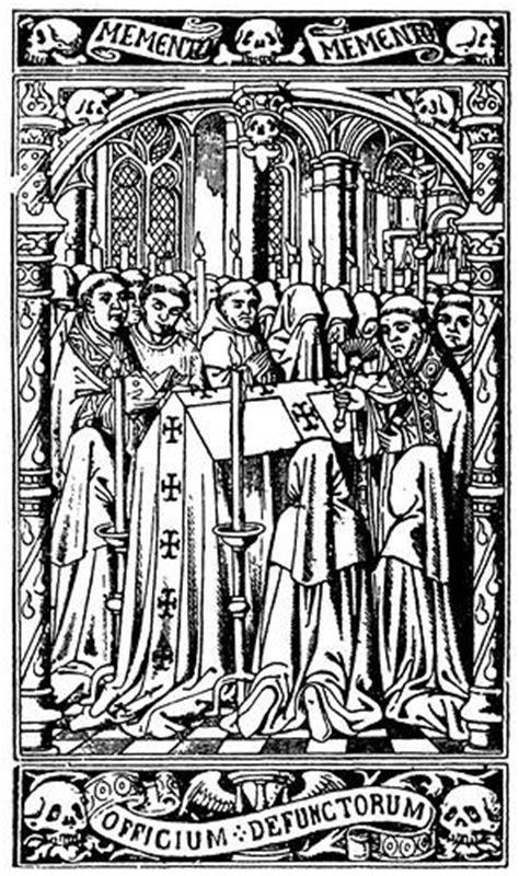 ufficio dei defunti ognissanti 2016 coetus fidelium san remigio vescovo