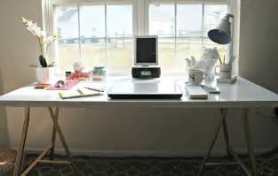 How To Make Kitchen Cabinets Look New from generic office to stylish and productive home office