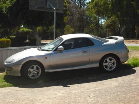 mandurah mitsubishi 1994 used mitsubishi fto fto gpx coupe car sales mandurah