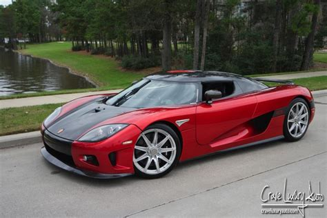 Koenigsegg Agera R Replica For Sale 2009 Koenigsegg Ccx 067 For Sale At 1 4 Million In