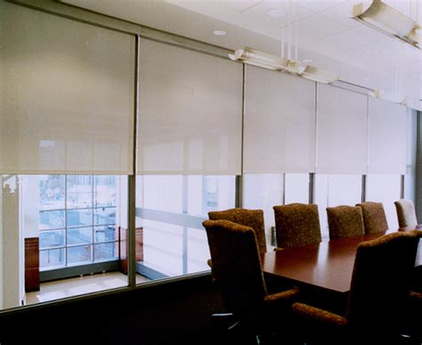 Power Blinds Products