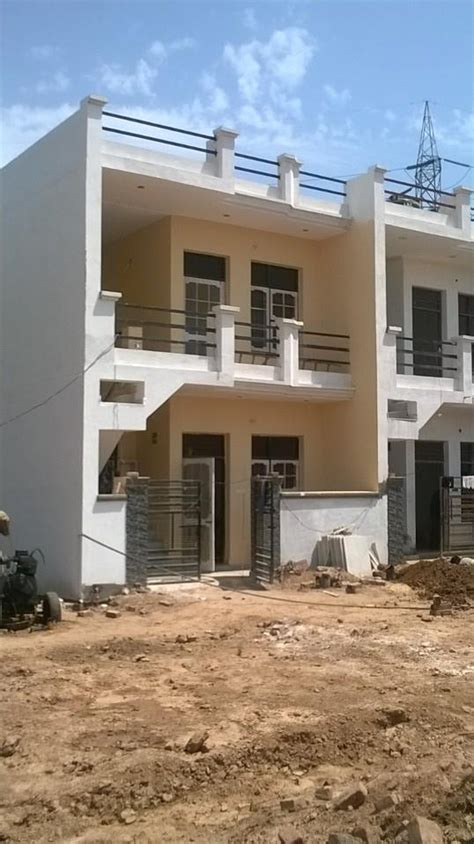 Duplex Houses For Sale by House For Sale In Derabassi 1750000 Authorized Property