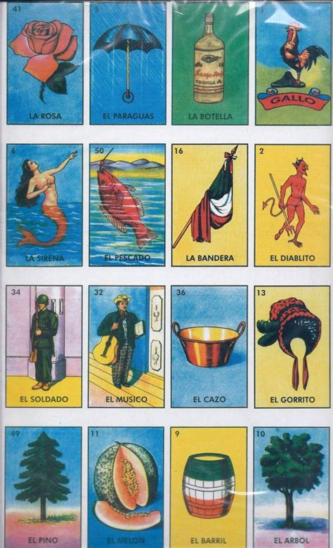 mexican chalupa card template loteria bingo cards to print large loteria mexican bingo