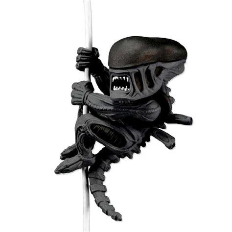 Neca Scalers Cat neca scalers series 1 xenomorph mini figure arte em miniaturas
