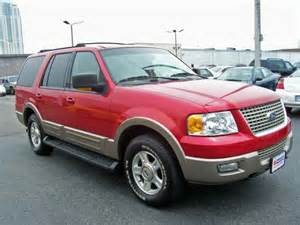 2003 Ford Expedition Recalls 2003 Ford Expedition Vin 1fmfu18lx3la78156
