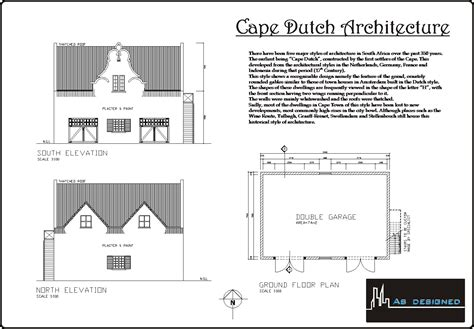 cape dutch style house plans cape dutch style house plans mibhouse com