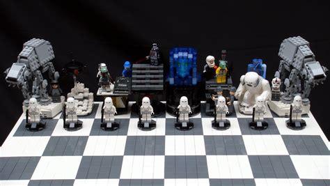 star wars chess sets lego asia lego star wars chess set