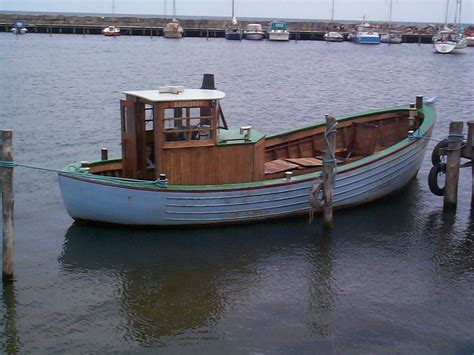 danish fishing boat builders danish fishing boat boats pinterest fishing boats
