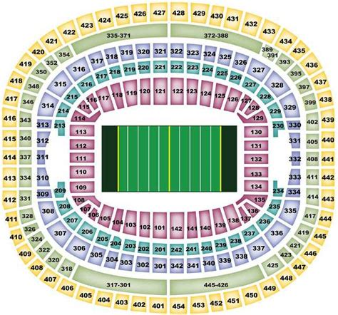 redskins seating chart fed ex field seating chart fedex field seating chart