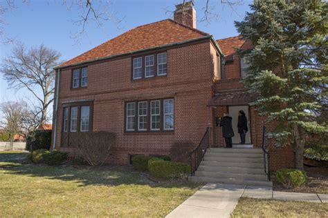 wright patterson afb housing floor plans dvids images historic brick quarters homes of wright