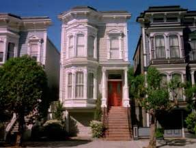 Full House Creator Bought The Tanner House In San Fran