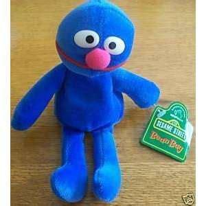 Shack Bean Bag Grover S Number Rover Sesame Cassette Trs 80
