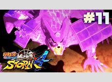 Naruto : Ultimate Ninja Storm 4 | Episode 11 - Kurama ... Naruto Shippuden Susanoo Kurama