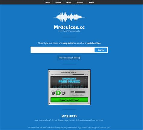 download mp3 free free top 20 free mp3 download sites like mp3juices mp3skull