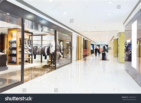 Corridor Storage by Corridor Modern Shop Stock Photo 165020417 Shutterstock