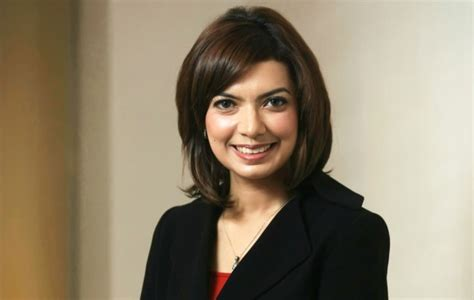 Biography Of Najwa Shihab | najwa shihab satu dari 20 wanita inspiratif wardah