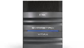 Emc vmax 10k powerful trusted smart enterprise storage for software
