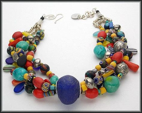 Rnb Etnic F 04 kiffa magnificent mixed and by sandrawebsterjewelry 300 00 ethnic jewelry