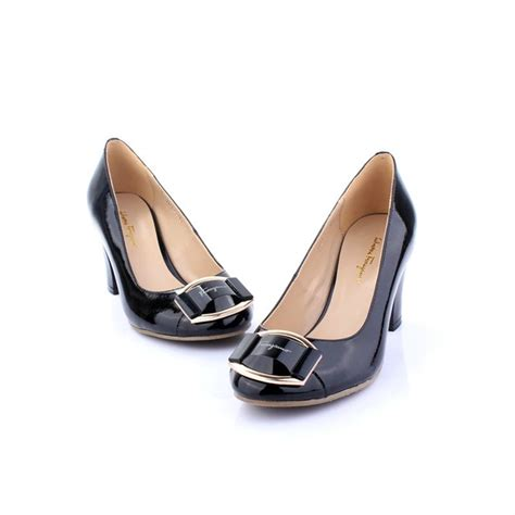 brand name high heels leather shoes id 5675021
