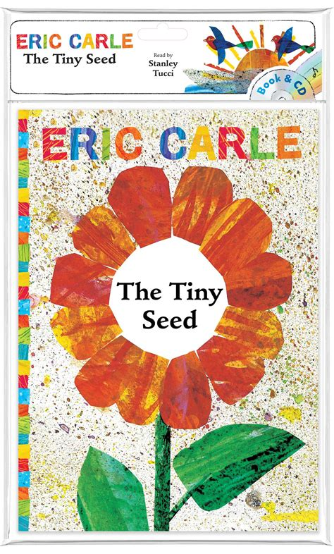 The Tiny Seeds the tiny seed book by eric carle stanley