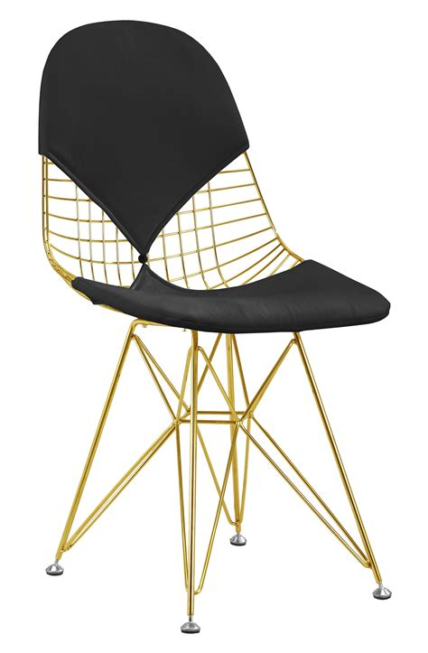 black and gold desk chair wire chair in gold finish gold wire dining chair