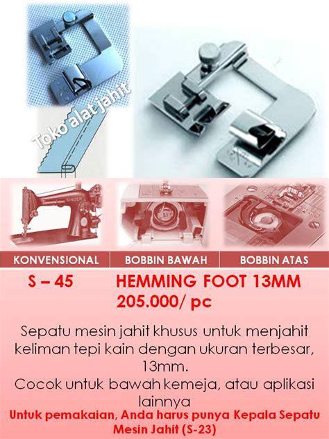 Plat Sekoci Rumah Sepul Mesin Jahit High Speed Industri sepatu mesin jahit toko alat jahit