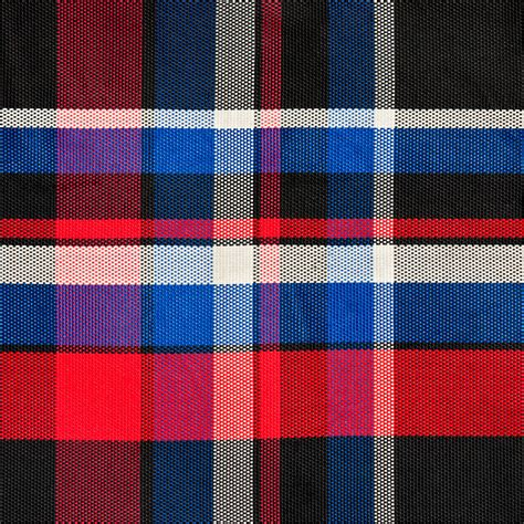 plaid tartan vintage denisebrain fabrics of the week tartan and plaid