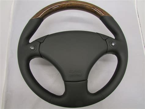 aston martin steering wheel aston martin db7 steering wheel walnut black