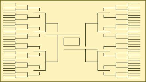 blank march madness bracket template blank march madness bracket to print for 2017 ncaa basketball tourney