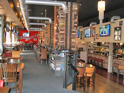 sports bar grill  open fourth site  waterloo station