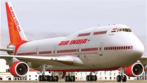 Infus Air air india flight gets delayed after baggage tow tractor