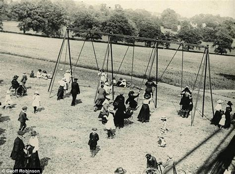 Swing Facts Oldest Swing In The World Found At Bottom Of Country