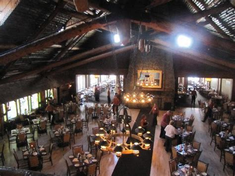Old Faithful Inn Dining Room by The Dining Room Picture Of Old Faithful Inn Yellowstone