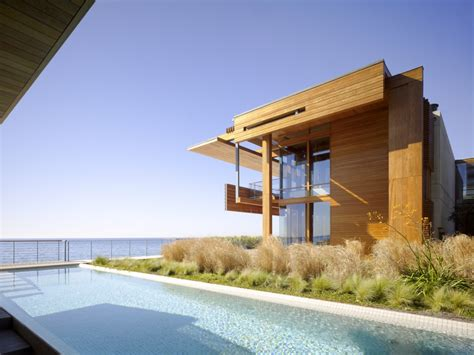 Modern Gate Design For House by Malibu Beach House Richard Meier Amp Partners Architects