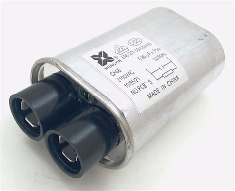 microwave capacitor uses microwave high voltage capacitor test 28 images capacitor hv 0 7 uf 2 300 vac microwave high